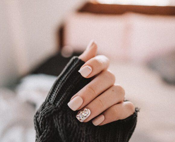 10 ideeën voor lente nagels