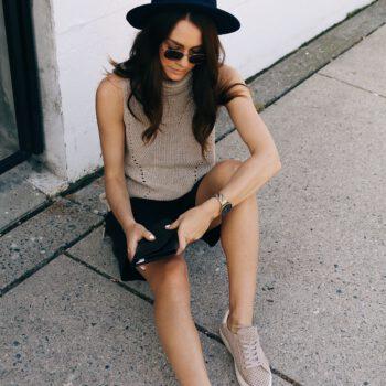 Zo style je jouw perfecte zomerse outfit